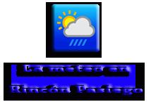 Estación meteo tiempo real